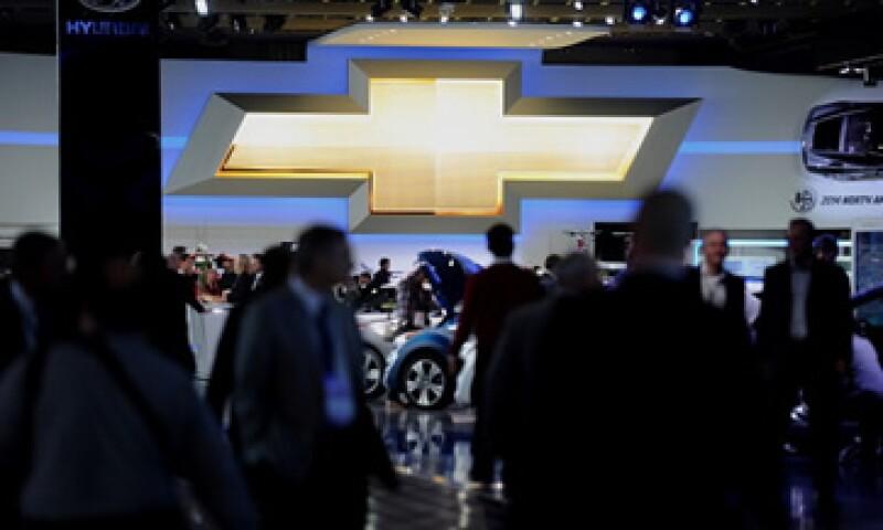 GM pagó por última vez un dividendo en junio de 2008. (Foto: Archivo)