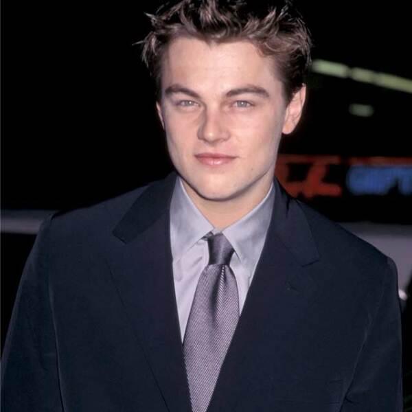 """Sin duda Leonardo DiCaprio vivió el éxito más grande de su carrera a partir de la cinta multimillonaria """"Titanic"""""""