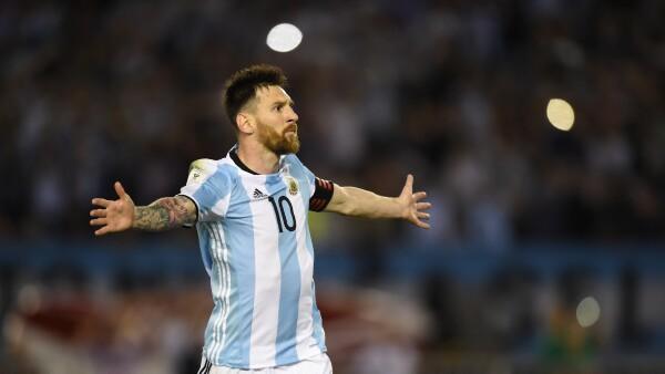 Messi considera que la selección argentina no llega como la mejor del Mundial
