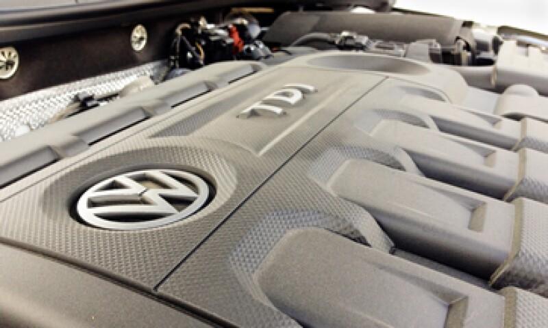La automotriz busca irregularidades en motores diésel previos a su versión EA 288(Foto: Shutterstock )