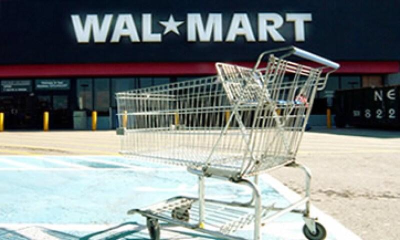 Las ventas de Walmex fueron menores a las esperadas debido a un calendario negativo. (Foto: AP)