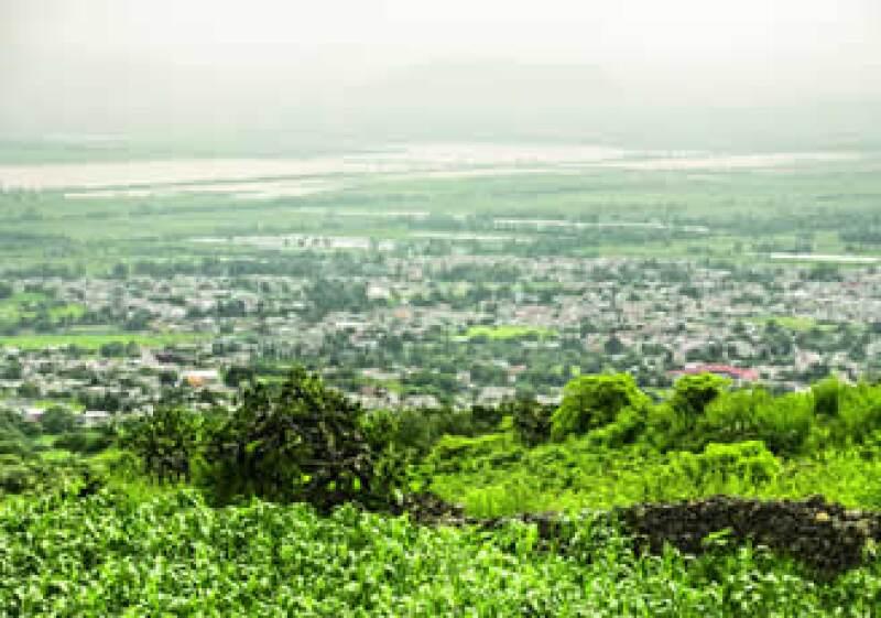 El crecimiento urbano del Distrito Federal irá hacia las zonas rurales de las delegaciones Tláhuac, Xochimilco, Milpa Alta, Tlalpan, Álvaro Obregón y Cuajimalpa. (Foto: Adán Gutiérrez)