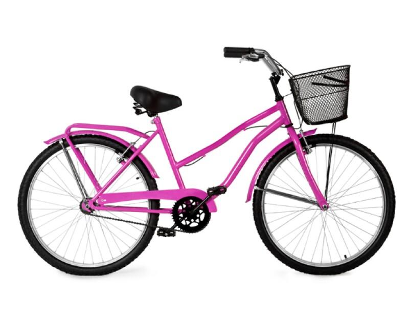 Realiza alguna actividad divertida como salir a pasear en bici o recorrer la ciudad a pie.