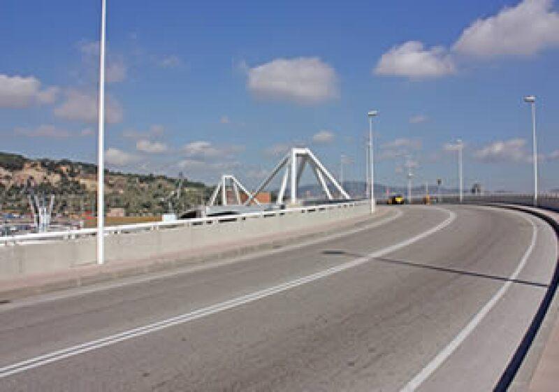 La OCDE calcula que el mundo requiere proyectos de infraestructura por entre 30 a 40 billones de dólares. (Foto: Cortesía SCX)