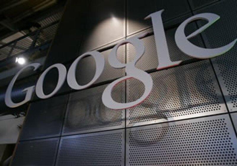 Las luchas antimonopolio son una amenaza al crecimiento de Google. (Foto: AP)