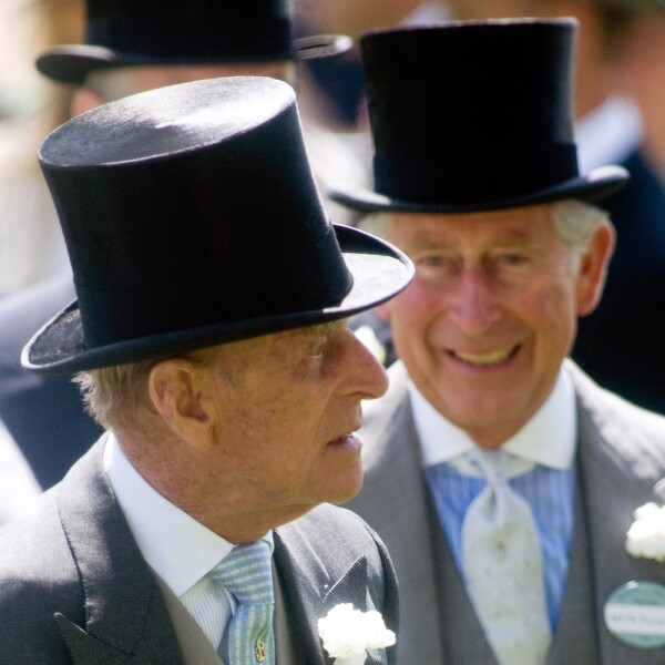 Royal Ascot 2011 - Day 1