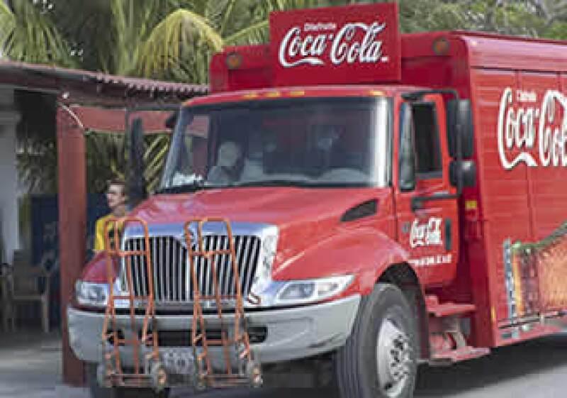 La ciudad de Caracas constató la falta de los productos como el refresco Coca-Cola y el agua Nevada. (Foto: Photos to Go)