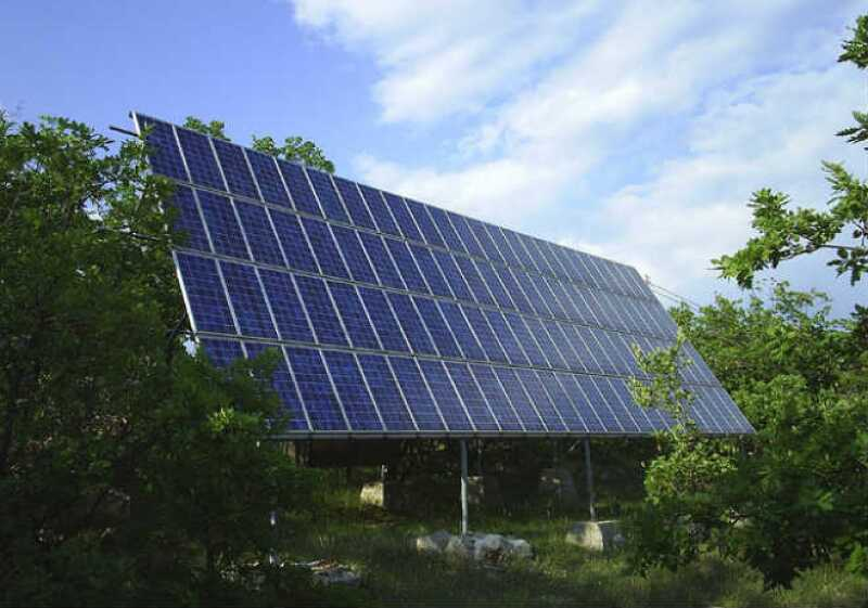 Estaci�n Solar