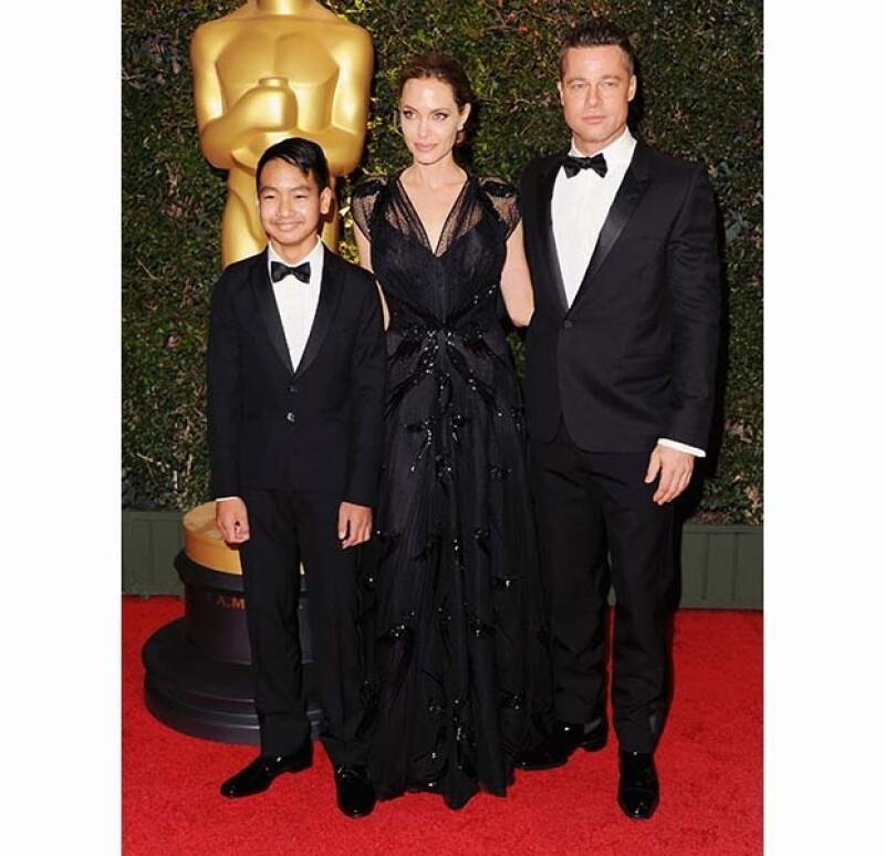 La actriz fue galardonada con un premio honorífico este sábado, informó la Junta de Gobernadores de la Academia de Hollywood.