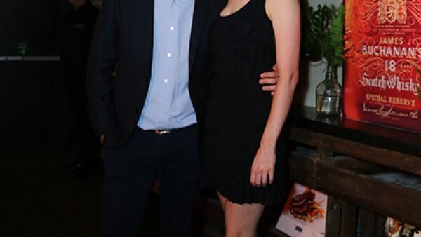 Jorge Calleja y Jenna Kubricht