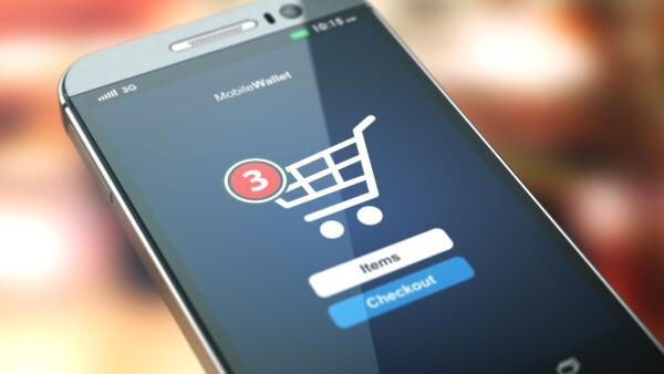 ¿Qué buscan en el comercio móvil?