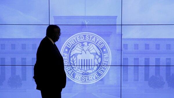 En su última reunión, la Fed decidió dejar sin cambios la tasa de interés.