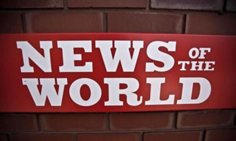 Rupert Murdoch, dueño de News Corp, prometió cooperar en las investigaciones. (Foto: AP)