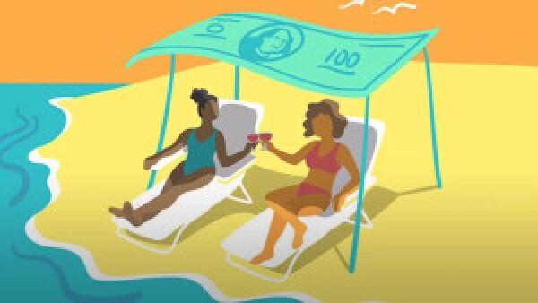 ¿Cómo viajar si eres joven y no tienes mucho dinero?