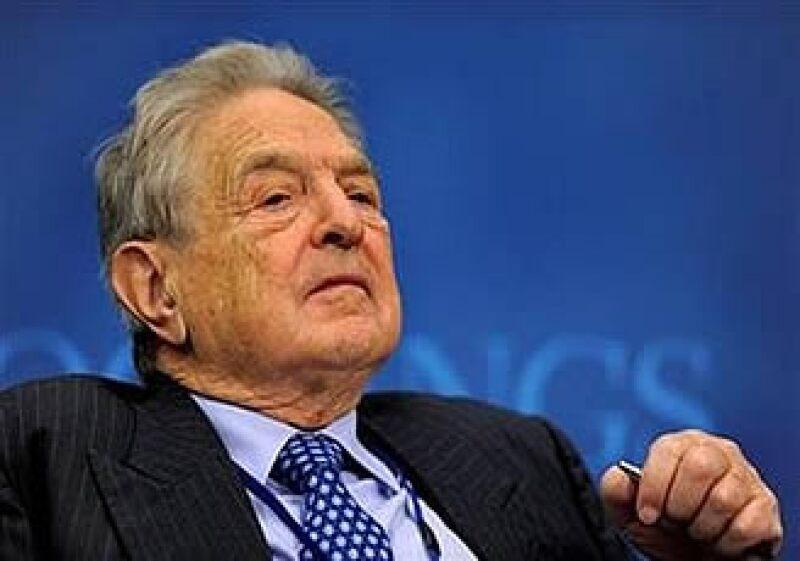 El multimillonario advirtió que Estados Unidos ha incrementado sus políticas de proteccionismo a raíz de la crisis. (Foto: Reuters)