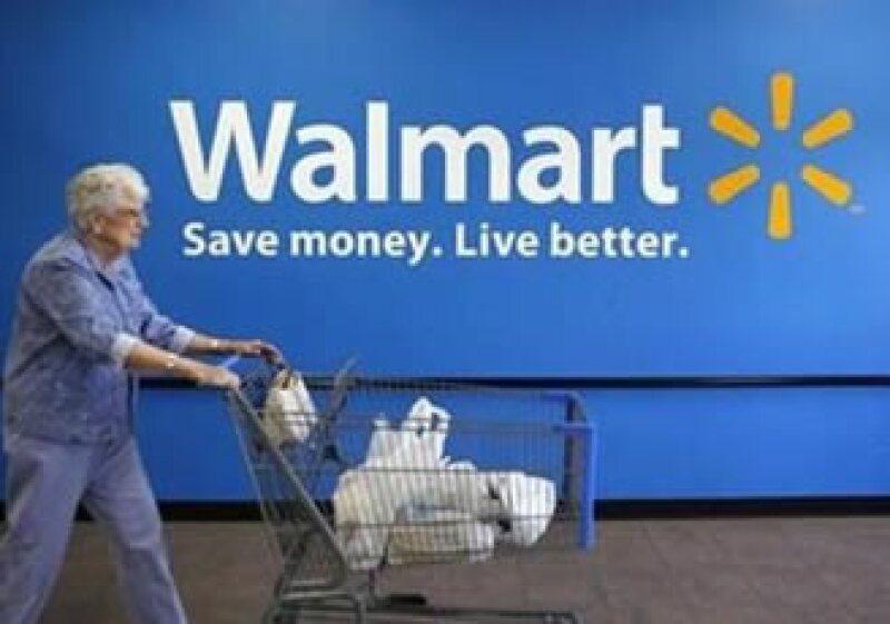 Wal-Mart es una de las cadenas minoristas líderes en el mundo. (Foto: Reuters)