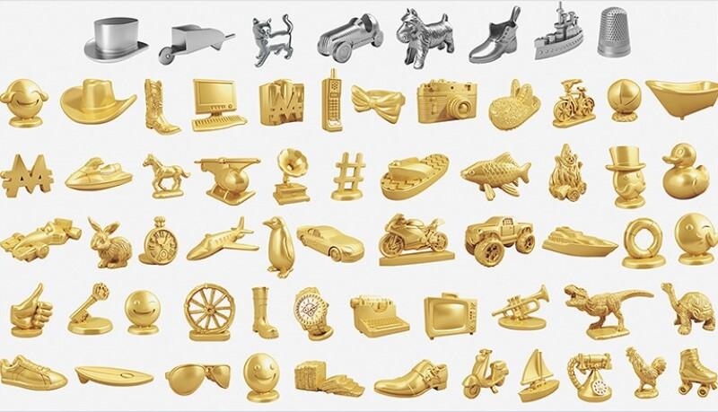 Emojis, conejo y sandalia