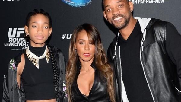 Según reportó Radar Online, los padres de la menor están cooperando con el Departamento de Niños y Familia de Los Ángeles en una investigación que inició la semana pasada.