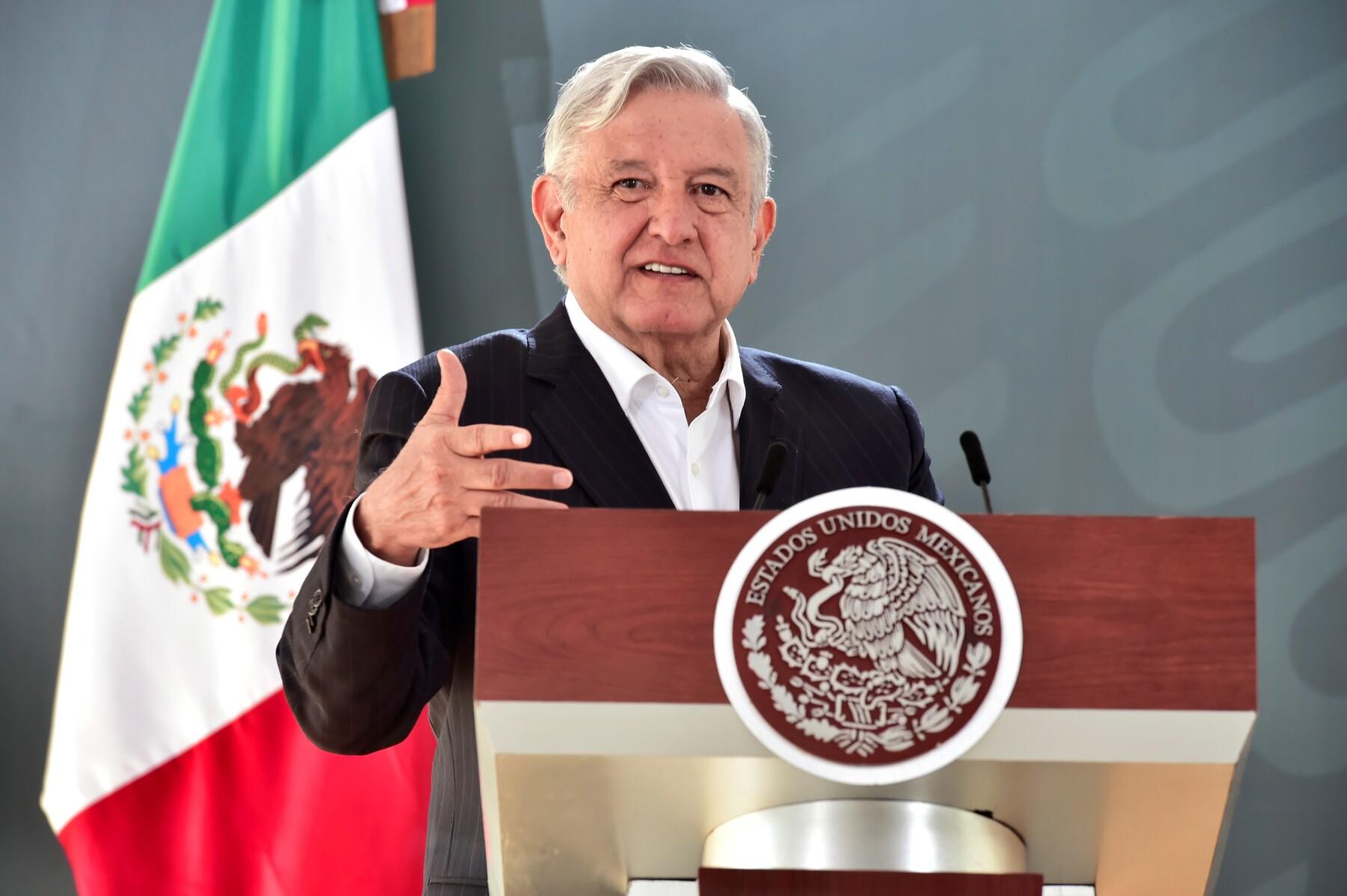 AMLO Congreso T-MEC