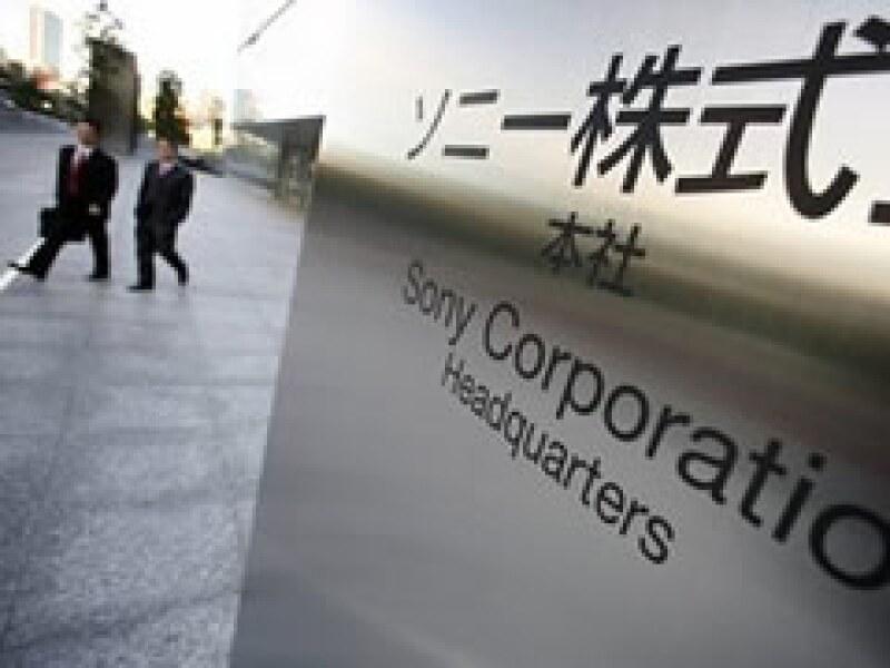 Entre enero y marzo, las pérdidas operativas de Sony llegaron a 294,310 millones de yenes. (Foto: AP)