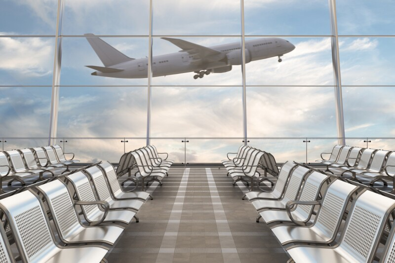 Aeropuerto de Sierra Leona