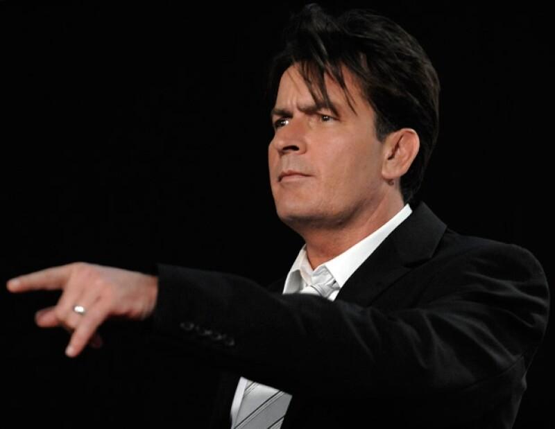 La cinta será escrita y dirigida por uno más de los integrantes de la dinastía Coppola. El personaje de Sheen se llamará ¡Charlie!...
