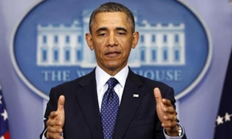 El plan de Barack Obama buscará reducir el costo de los vehículos que funcionan con electricidad.  (Foto: Reuters)