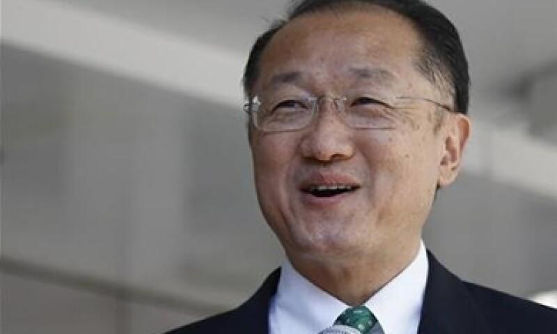 Jim Yong Kim no es un político, un banquero o un diplomático de carrera, a diferencia de otros líderes del Banco Mundial.  (Foto: Reuters)