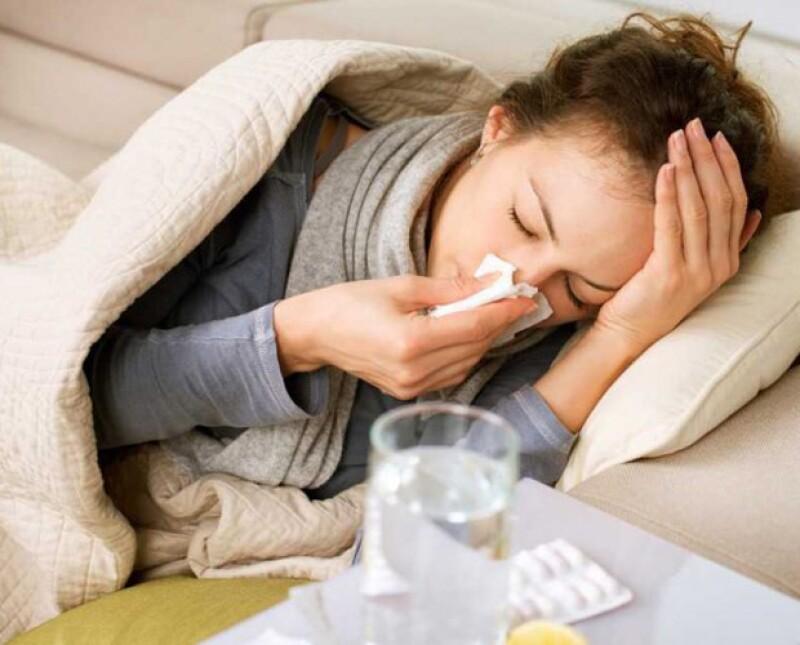 No importa si tienes tos, fiebre o problemas en la garganta, aquí los aceites que necesitas tener durante esta temporada de frío.