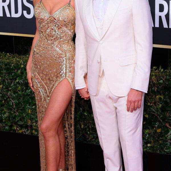 Diosas de los Golden Globes 2019