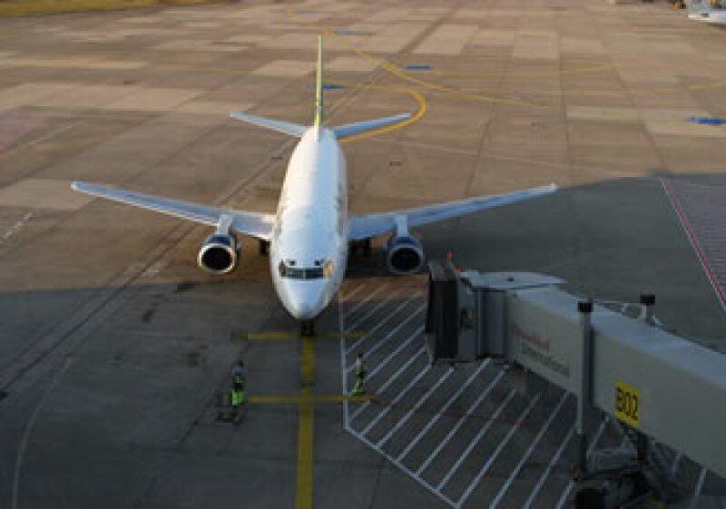 Analistas consideran que la recuperación del tráfico de pasaje llegará hasta el segundo trimestre de 2012. (Foto: Photos to Go)