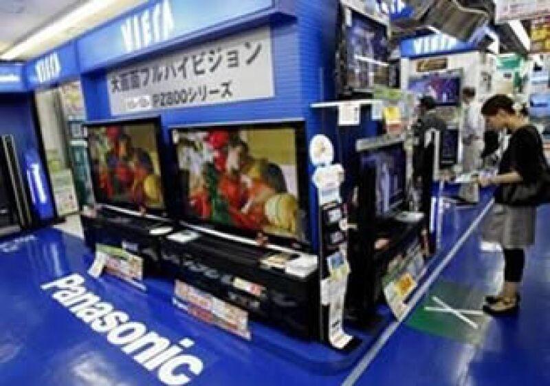 Panasonic obtuvo este mes la aprobación japonesa para adquirir a Sanyo. (Foto: Reuters)