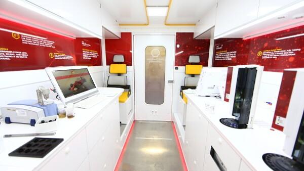 Shell ha invertido 18.000 mdd en el desarrollo de lubricantes con base en gas natural