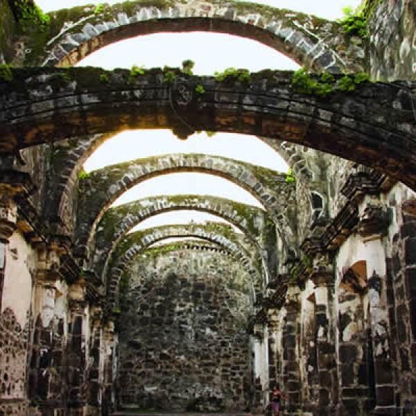 En este famoso puerto, fundado por Nuño de Guzmán en 1531, se peleó en 1847 contra la invasión estadounidense.