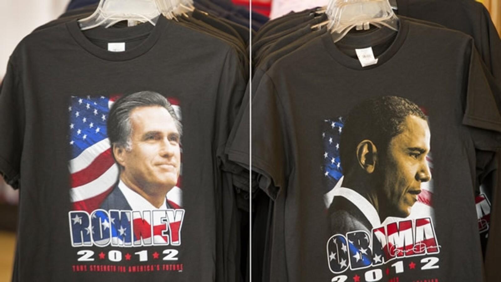 barack obama, mitt romney similitudes