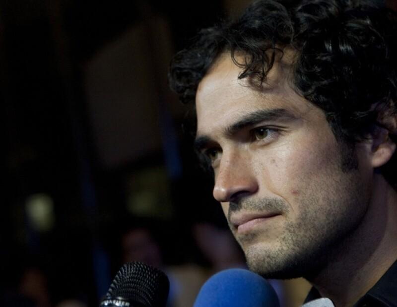 Poncho Herrera considera que las canciones de Juan Gabriel siempre ponen de buen hunmor.
