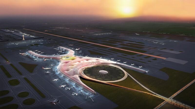 Nueva terminal.