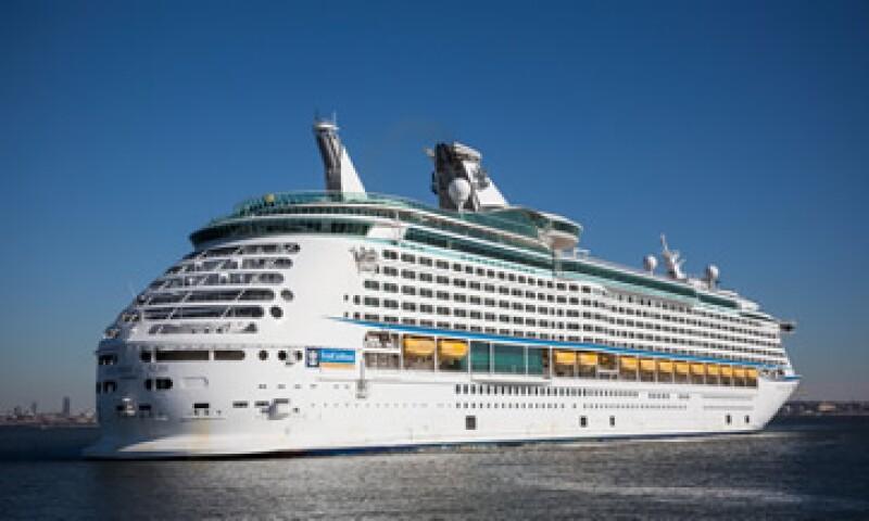 El Gobierno mexicano dijo que en 2014 llegaron 110 cruceros a Puerto Vallarta. (Foto: Getty Images)