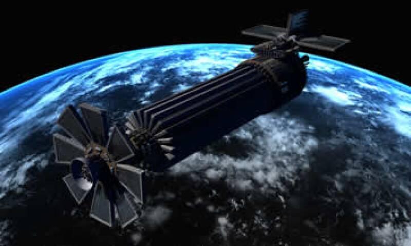 El satélite tendrá una vida útil de 15 años. (Foto: Getty Images)