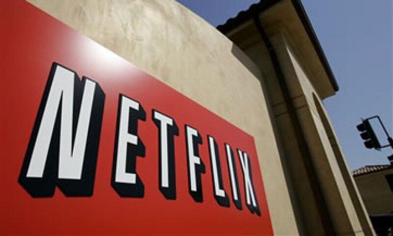 (Foto: AP)Netflix tiene poco más de 25 millones de suscriptores en Estados Unidos y cerca de 1 millón en Canadá.