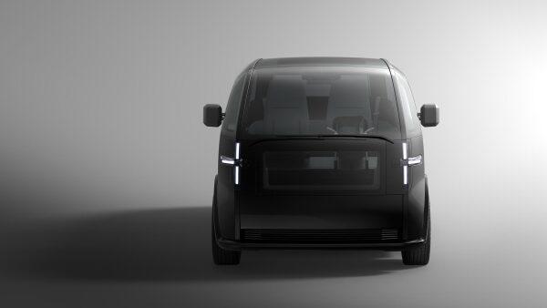 Vehículo de nueva generación desarrollado por Canoo