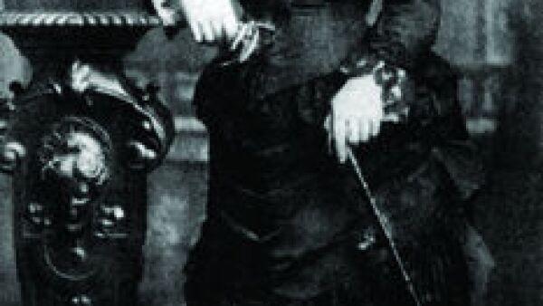 Antonia Argis Fernández (abuela de los Castro)