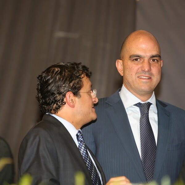 Amigos Antonio Chedroui