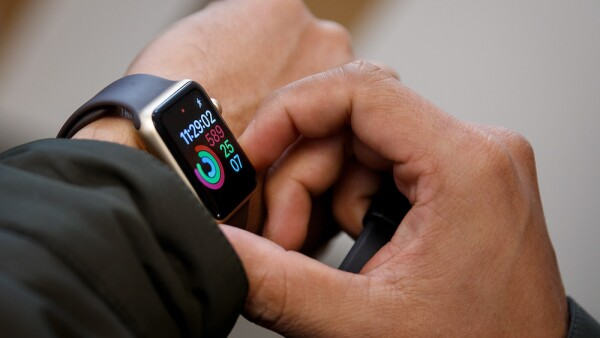 La nueva función del watchOS 5 que hará que te compres el reloj