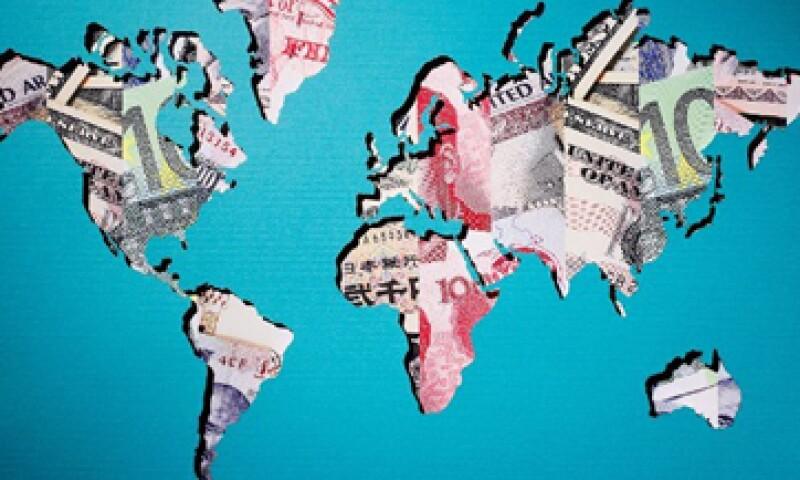 Algunos países dejan hundir su moneda para sobrellevar la debilidad de los mercados. (Foto: tomada de Fortune)