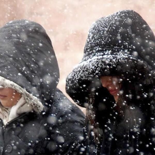invierno frío México 5