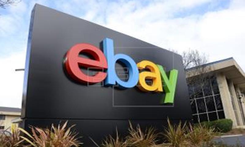 Barrese se trasladó a la subsidiaria de eBay, PayPal y se convirtió en director de Tecnología de la empresa. (Foto: EFE)