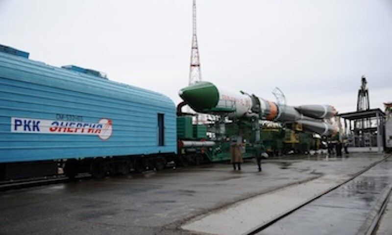 A pesar de la crisis, Rusia no ha cancelado su plan para enviar un vuelo tripulado alrededor de la Luna en 2025 con el objetivo adicional de aterrizar en la Luna en 2029.(Foto: Tomada del sitio oficial Agencia Espacial Rusa )