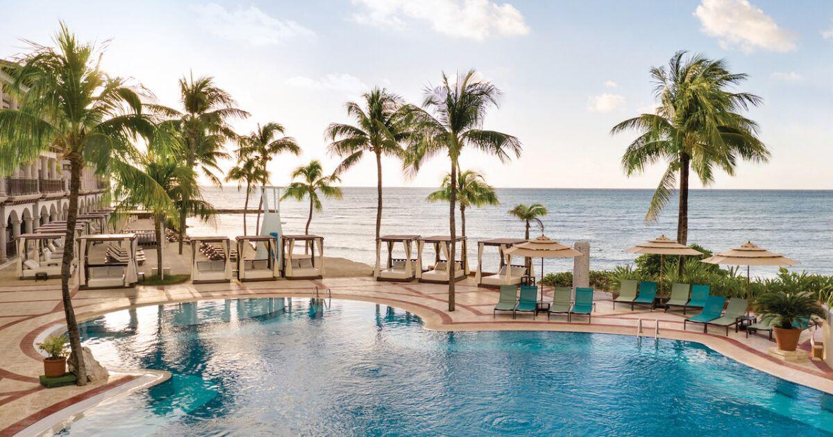 La hotelera Wyndham elige a México para entrar en el segmento 'all inclusive'