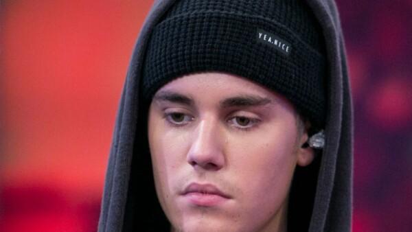 Justin Bieber vive en la fiendzone